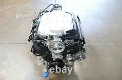 JDM 2008-2012 Honda Accord J35A VCM Model 3.5L V6 Engine J35 SOHC Motor
