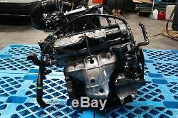 Jdm Honda B20b High Comp Motor P8r Model Honda Crv Engine CIVIC Integra Motor