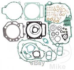 KTM LC4 625 640 Motor Dichtung Satz Komplett Athena E-Start Modell 03-07