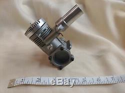 K&B 61 RC Model Airplane 2 Stroke Engine. 61 Motor Glow Plug