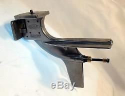 K&B 7.5 PRO Outboard Motor Engine Lower Unit Leg MECOA 50-4802