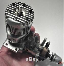 Ken Ignition Model Tether Car Airplane Boat Engine Motor