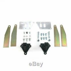 LS1, LS2, LS3, LS6, LS Engine Motor Mounts (LS Conversion Swap) Universal