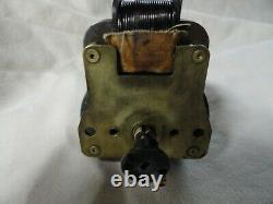 Lionel Rare ORIGINAL 700E-80 Motor For 763E, 5344 Models Made 1938 /42 Excellent
