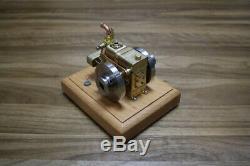 M12-Motor Modell Gasoline engine model