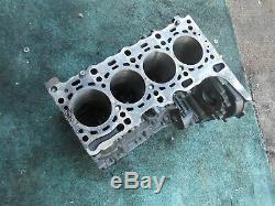 MERCEDES 2.1 Diesel Kurbelgehäuse OM651 2011-2017 R6510110301