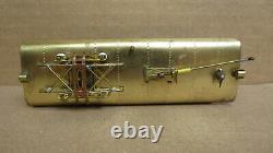MEW Model Engineering Works Baldwin-Westinghouse 49 Ton Boxcab Motor Brass HO