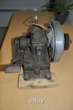 Maytag Hit Miss Engine Model 92 Washing Machine Motor Kick Start