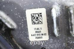 Mercedes Benz E250 2.2 CDI W212 150 KW / 204 PS Motor Engine A6510106504