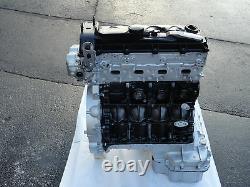 Mercedes Benz Jeep Motor 2.2CDI OM651 Austauschmotor W204 W212 Sprinter 651.955
