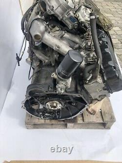 Mercedes W124 300 CE 103.983 Motor Benzin