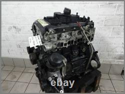 Mercedes W211 220CDI Motor OM646821 159tkm 646821 Diesel 646.821 170PS