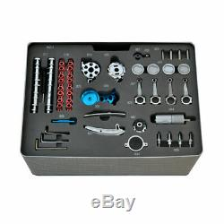 Metal Puzzles Assembly Toy Model Engine Kit Mechanic In-line Four Cylinder Motor