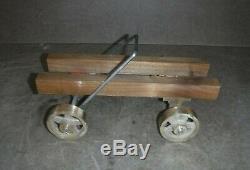 Model Engine Cart Gas Engine Motor