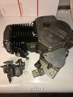 Model H Whizzer Engine/motor