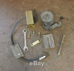 Model Hit & Miss Engine Kit Parts/Misc. Stock & Casting Gas Engine Motor