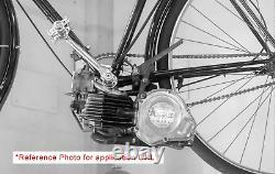 Mosquito Garelli motor engine 49cc model ISA M70 Bicycle Motor
