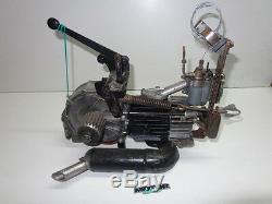 Mosquito garelli motor engine 49 model 38 B (BOX 42)
