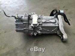 Motor Drivetrain Engine Front TESLA Model S 85D AWD