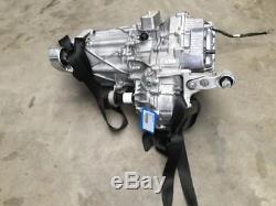 Motor Drivetrain Engine Rear Front Tesla Model S 85d Awd