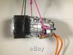 Motor Drivetrain Engine Rear TESLA MODEL S 38d