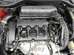 Motor Engine 1.6L S Model Fits 07-10 MINI COOPER 373314