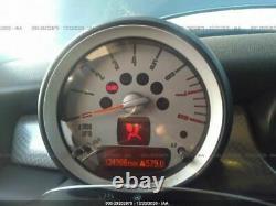Motor Engine 1.6L S Model Fits 07-10 MINI COOPER 452448