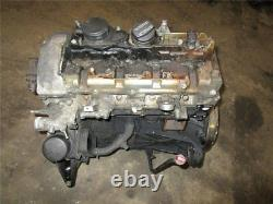 Motor Gebrauchtmotor 611962 Mercedes W203 CL203 200 220 CDI 105kW