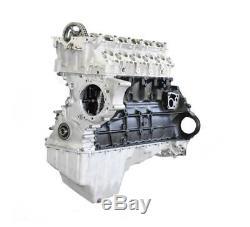 Motor Mercedes G-Modell S-Klasse Engine 3.5 D OM603972 OM603 motor