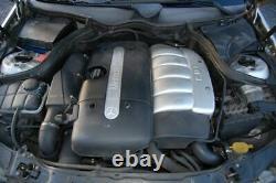 Motor Mercedes-benz 612962 OM612962 C 270 T CDI 125 KW 170 PS 267099 Km