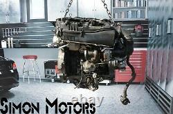 Motor Moteur Engine MERCEDES 2.2CDI 651.924 651924 E250 E-KLASSE 85TKM KOMPLETT