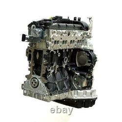 NEU Austauschmotor für Mercedes Benz 2.2 CDI OM651.911