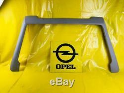 NEU + ORIGINAL Opel Corsa A GSi Heckspoiler Phönix Spoiler Heckklappe SR GTE