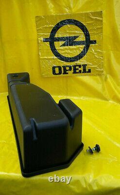 NEU + ORIGINAL Opel Kadett E Schrägheck Cabrio Kofferraumwanne Box Aufbewahrung
