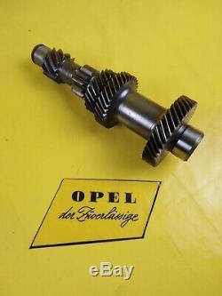 NEU + ORIG Opel Corsa A + B Kadett E Ascona C Zahnradblock F10 + F13 Getriebe