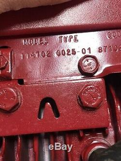 NEW! BRIGGS & STRATTON 4HP ENGINE MOTOR Model 114702