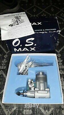 NEW OS Max 61 FSR RC Model Airplane Engine Motor