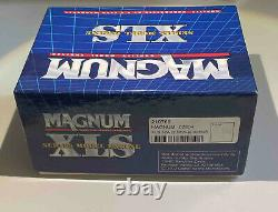New Magnum XLS 52A RC Model Airplane Engine Motor Carb & Muffler