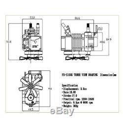 New Version Toyan Four Stroke Gasoline Model Engine With Starting Motor For