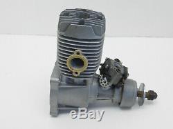 OPS RCA 30 Maxi Ringed Glow Plug 30cc Nitro Engine Motor RC Model Airplane Boat