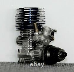 OS 12TZ Motor RC Buggy/ Car Model Engine NEW O. S. Engines