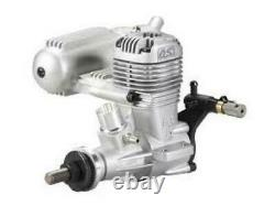 OS MAX 15 LA-S Control Line New in Box Model Airplane Engine Motor