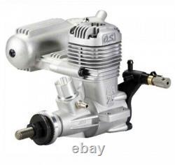 OS MAX 25 LA-S Control Line New in Box Model Airplane Engine Motor