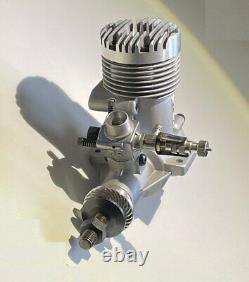 OS MAX 35FP Radio Control Model Airplane Engine Motor