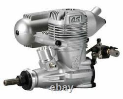 OS MAX LA-S 46 Control Line New in Box Model Airplane Engine Motor