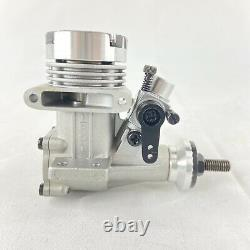 OS Max 10 FP RC Model Airplane Engine Motor with Muffler & Box 11300 New VTG 1992