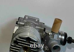 OS Max 46VF Rear Exhaust R/C Radio Control Model Engine Motor New in Box