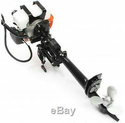 OUTBOARD ENGINE MOTOR INFLATABLE BOAT FISHING ENGINE 2 STROKE 2020 Latest model