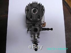 O. S. MAX SF 61 ABC Modellmotor RC, engine, motore, Flugzeug, moteur