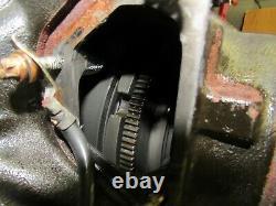 Oem 2012-2019 Bmw F10 M5 F06 F12 F13 M6 Differential Gear Ratio 3.15 12921